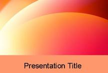 layout prezentacja