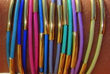 bangles & baubles / by Tanushree Ghosh
