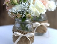 country wedding shower