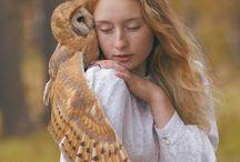 Dieren / Animals / Photoshoot with animal(s)