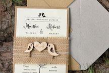 Invitación bodas