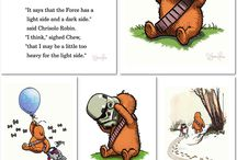 Wookie the chew!