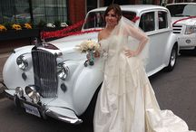 Weddings in Toronto | Limousines / Wedding inspiration by FDH Limousines.