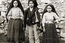 AMERICA NEEDS FATIMA...GOD THROUGH MARY!!! / by denise izzo