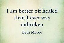 The Unbroken Heart