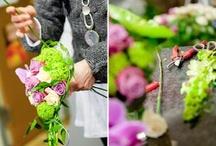 kirchliche Hochzeit / by Nico