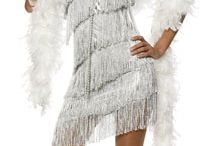 flapper costumes