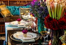 Table settings for all occasions