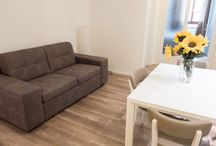 Spirito Apartment in Florence