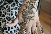 Henna!!!! / by Maria Nadeem
