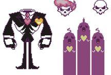 Mystery Skulls