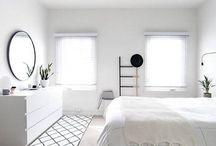 Flat Room Inspiration