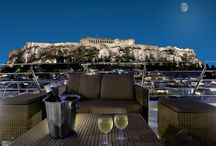 The Hotel / Hotel Plaka, three star, is an excellent choice for a demanding client, in a terrific location.