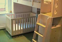 quartos de baby