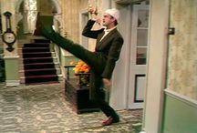 Fawlty Follies / Homage to Fawlty Towers - An All Time Classic Masterpiece