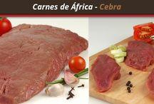 Carne de Africa