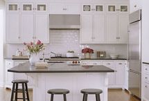 Dream Kitchen / by Leticia Little