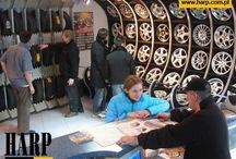 HARP photo album / poznaj nas :)