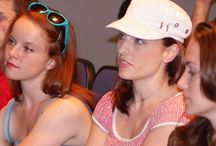 Acting Class at the BHP / The Beverly Hills Playhouse has for over thirty-five years offered ongoing intensive scene-study acting classes in Los Angeles, Beverly Hills, San Francisco, and New York for both the professional actor and those who are looking to develop themselves into professional actors. The BHP is well known for Milton Katselas' unique approach, which addresses Acting, Attitude, and Career Administration.