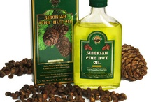 Pine Nut Oil / Medical articles and researches about Siberian Pine Nut Oil