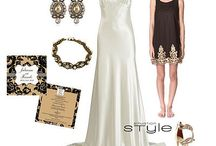 WEDDINGS / Wedding style inspiration. For supplier details go to www.situationstyle.com.au