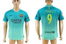 Billige Luis Suarez trøje / Køb Luis Suarez trøje 2016/17,Billige Luis Suarez fodboldtrøjer,Luis Suarez hjemmebanetrøje/udebanetrøje/3. trøje udsalg med navn.