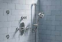 Your Dream Shower System