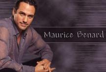 "Maurice Benard ~Sonny Corinthos~ / Plays Michael ""Sonny"" Corinthos Jr. / by Angel Whaley"