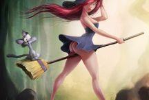 sexy witch :)
