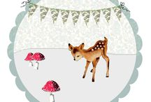 Printables and Paper Crafts / by Tara Dee