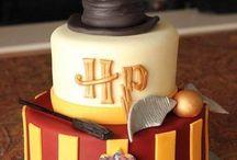 Harry Potter's Life