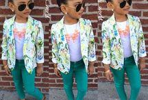 Future kids style