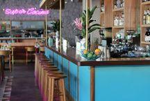 Cafe bar restorant
