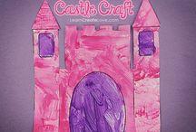 Princess, Fairy, & Girlie Crafts