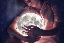 la ,unaLa Luna