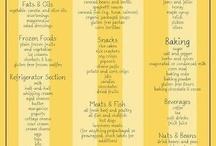Food - Gluten Free / by Nikki Morin