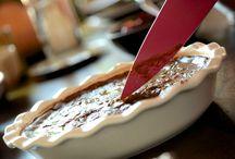 Vegan Thanksgiving Recipes / Tasty #vegan recipes for the #Thanksgiving holiday!