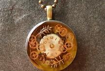 jewelry / by Cindy Takacs