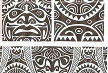 maori referencias