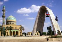 Places in Iraq / great places to see in Iraq
