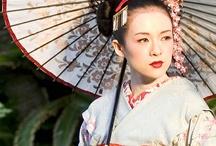 Nitta Sayuri!!! Geisha!!!