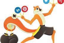 Punchy Social Media / by Punchy Social Media