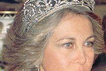 ROYALTY - Spanish Crown Jewelry