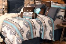 Western Bedding Sets
