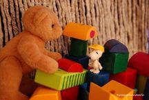 Little bear stories...