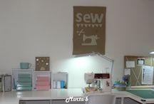 My sewingroom