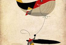 Illustration Deliciousness / by Qaaim Goodwin