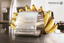 Creative advertising / Idee creative, pubblicità fuori dall'ordinario e tante tante emozioni