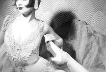 Burlesque & Circus / Life is a Circus. Enjoy the Show