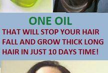 Hair n Skin care